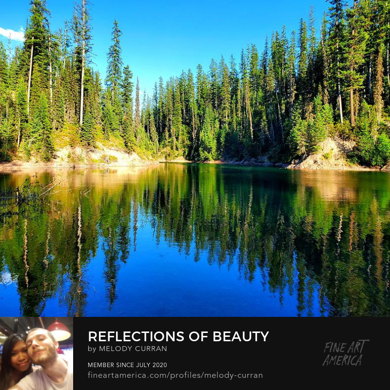 art prints, landscape, montana, hungry horse reservoir, flathead valley