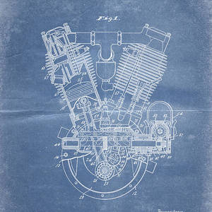 1886 calipers patent art blueprint digital art by industrial prints 1914 engine patent art blueprint by industrial prints malvernweather Image collections