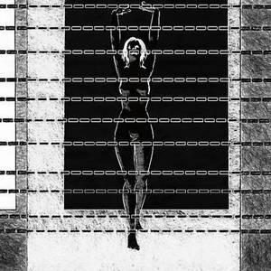 c57b20c8d509 Strange Shape Figure Eight Digital Art by Peter Cochran