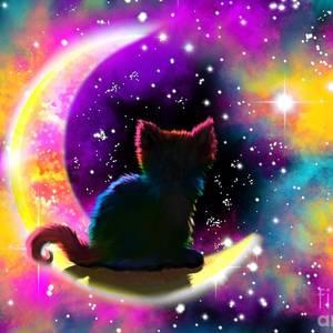 Космический кот, Ник Густафсон