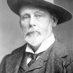 Frederick Settle Barff