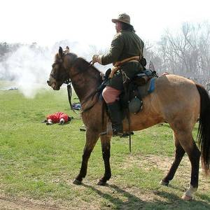 Reenactment Supplies