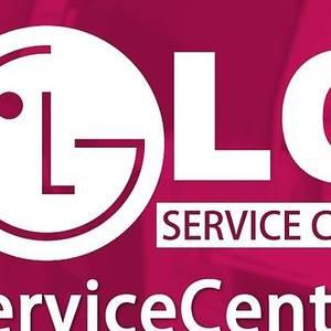 Lg Service Center Mixed Media by Faridabad