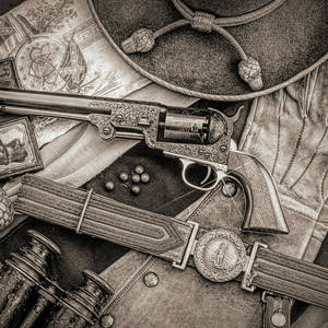 Winchester Model 1894 Photograph by George Moore