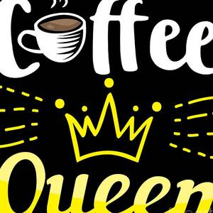 Coffee Lover Queen Birthday Gift Idea By Haselshirt