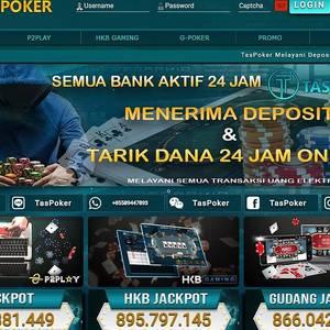 Taspoker Situs Judi Poker Online Transaksi Via Tcash Pastel By Taspoker