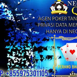 Negaraqq Situs Judi Poker Online Digital Art By Lecira Melano