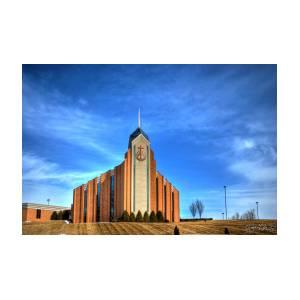 02 New Apostolic Church by Michael Frank Jr