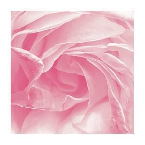 Georgia Pink Painting By Keri Bevan