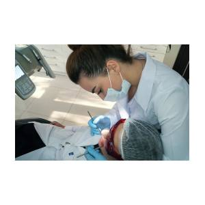 Student Dentists