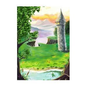 simpsons fairy tales