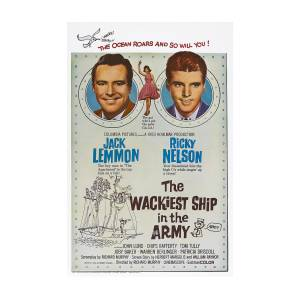 wackiest ship in the army movie youtube