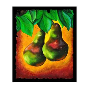 wallace stevens study of two pears