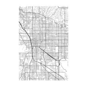 Tucson Arizona Usa Light Map on arizona tucson, zip code map tucson, weather tucson, street map tucson,