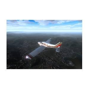 Piper Cherokee 235 by Marjan Mencin