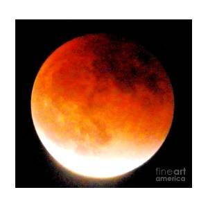 august eclipse tucson az painting by jayne kerr pixels