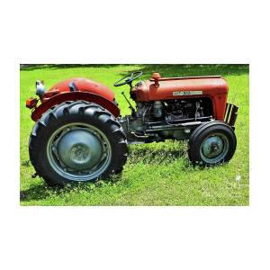 Imt 539 Tractor