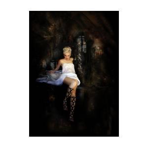 Inanna Goddess Of The Underworld Photograph By Sandy Viktor Nys