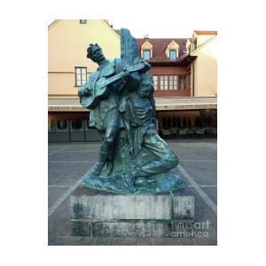 Petrica Kerempuh Zagreb Photograph By Jasna Dragun