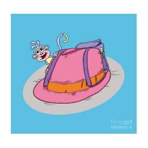 9519ed4b03c Pun Intended - Funny Design - Puns - Fedora The Explorer - Dora The  Explorer Parody