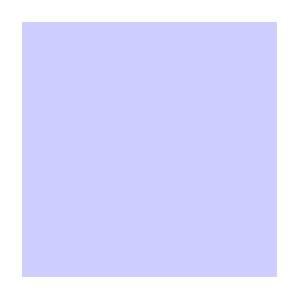 solid lavender blue color digital art by garaga designs