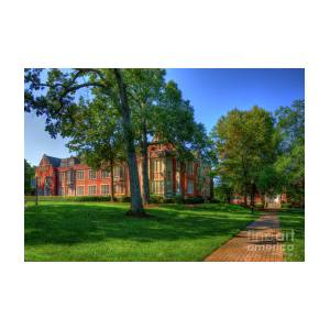 Decatur Georgia Columbia Theological Seminary Art Prints, Signs, Canvas, More