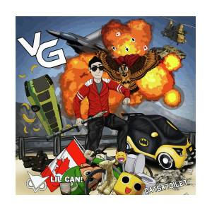 Vanoss Gaming by Callmeladdy