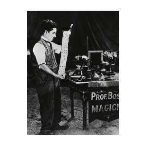 A3 Charlie Chaplin The Circus 1928 Movie Film Cinema wall Home Posters Art #10