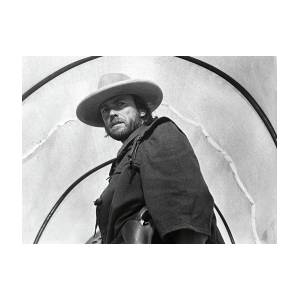 Clint Eastwood In The Outlaw Josey Wales -1976-