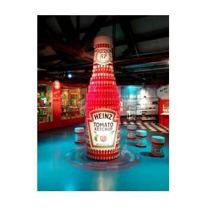 23378b5bf Heinz History Center Ketchup Bottle. Pittsburgh, Pennsylvania by Jen Beck