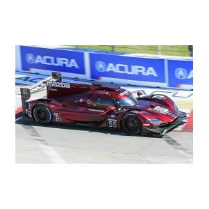 mazda at speed photograph by shoal hollingsworth pixels