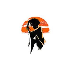 0cf8b0f1676a Samurai Champloo by Al Adnan