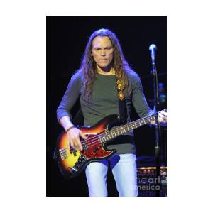 The Eagles Timothy B  Schmit