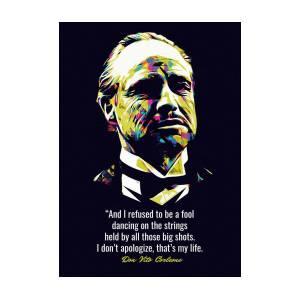 Vito corleone quotes