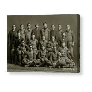 MICHIGAN WOLVERINES 1904 National Champions Team Glossy 8 x 10 Photo Poster