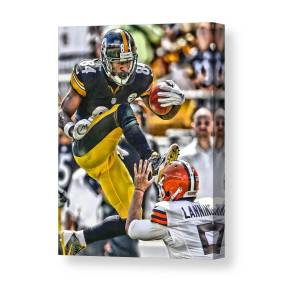 LE/'VEON BELL PRINT Choose Size /& Media Type 002 Canvas or Poster Print