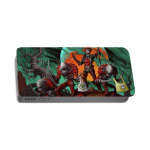 Guild Wars Portable Battery Charger for Sale by Mery Moon