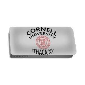 Cornell University Future Graduate Portable Battery Charger