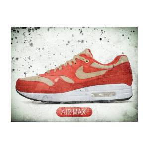 NIKE AIR MAX sneakers Puzzle for Sale by Benjamin Dupont