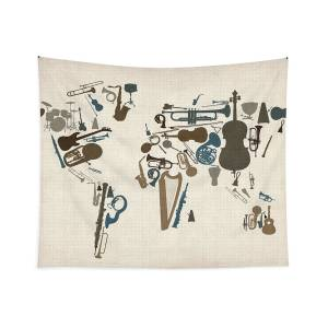 Subway Map Tapestry.World Metro Tube Subway Map Tapestry For Sale By Michael Tompsett