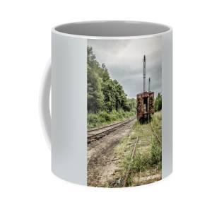 Steam Train Dream Coffee Mug For Sale By Edward Fielding