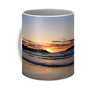 Gloucester Fisherman S Memorial Statue Black And White Coffee Mug For Sale By Toby Mcguire