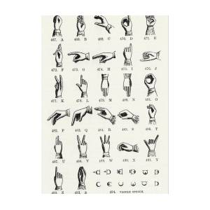 Alphabet For Children Greeting Card for Sale by Jane