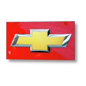 Chevy Bowtie Camaro Black Yellow Iphone Case Mancave Metal