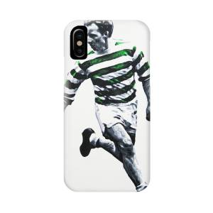 quality design b84a8 b1c5c Celtic Fc IPhone X Case for Sale by Geo Thomson