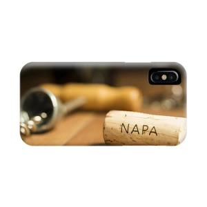 Penfolds Wine Cork Horizontal IPhone X Case for Sale by