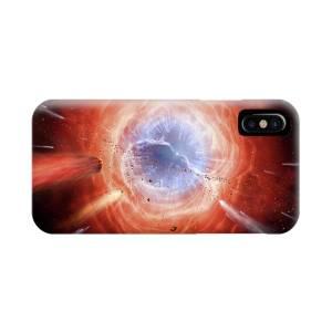 TRIFOCALS iPhone 11 case