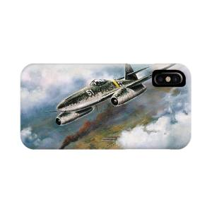 dh60g Barn Storming - Nancy Bird Walton' IPhone X Case for Sale by
