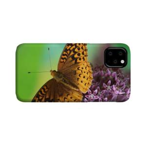 Butterfly Sanctuary iphone 11 case
