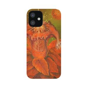 The Flower of Life Tote Bag  iPhone Cases Frida Kahlo